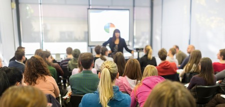 Courses, Events and Training
