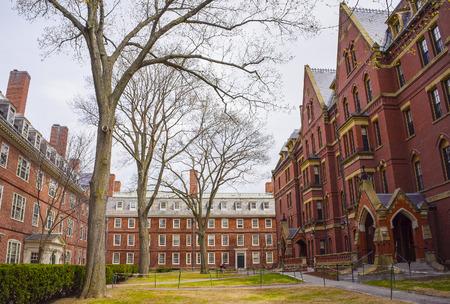 Harvard Biology Education